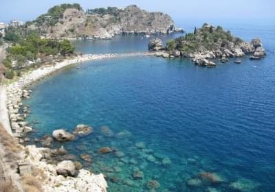 Casa Vacanze Taormina Nei Pressi Di Giardini Naxos